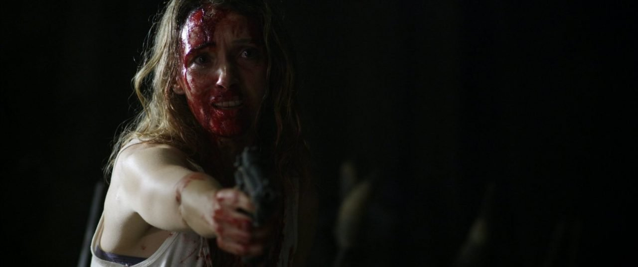 Shudder Exclusive: Among The Living Movie Review 2