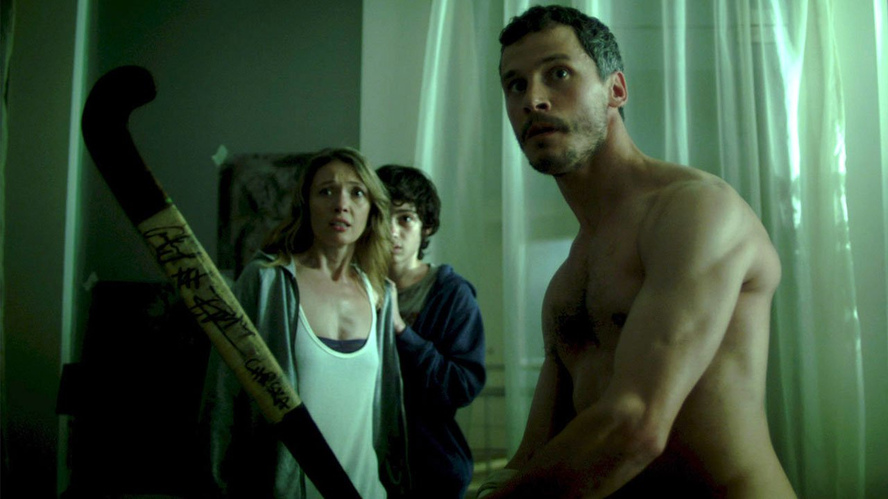 Among The Living (2014) Review 1