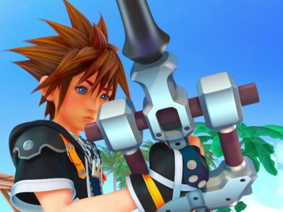 Square Enix Entices Fans With New Kingdom Hearts 3 Trailer 1