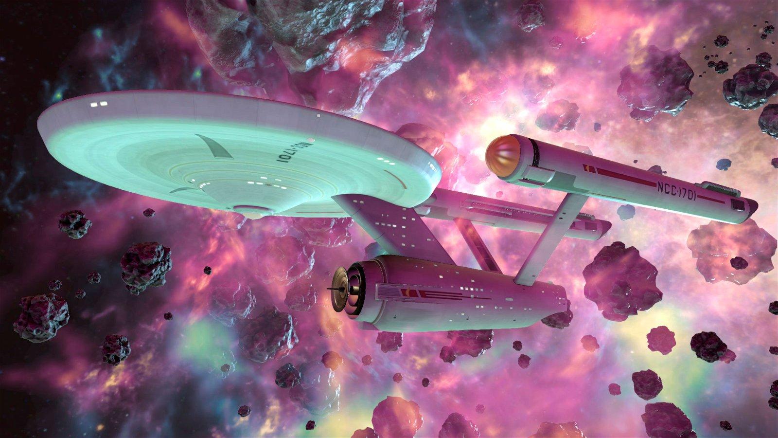 Star Trek: Bridge Crew Review - Made for Fans 1