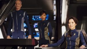 Star Trek: Discovery, Set For September Release