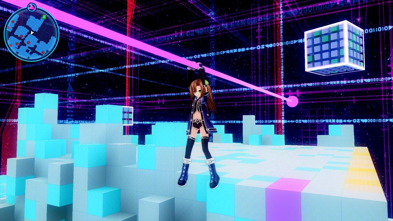 Superdimension Neptune Vs Sega Hard Girls – Steam Review 3