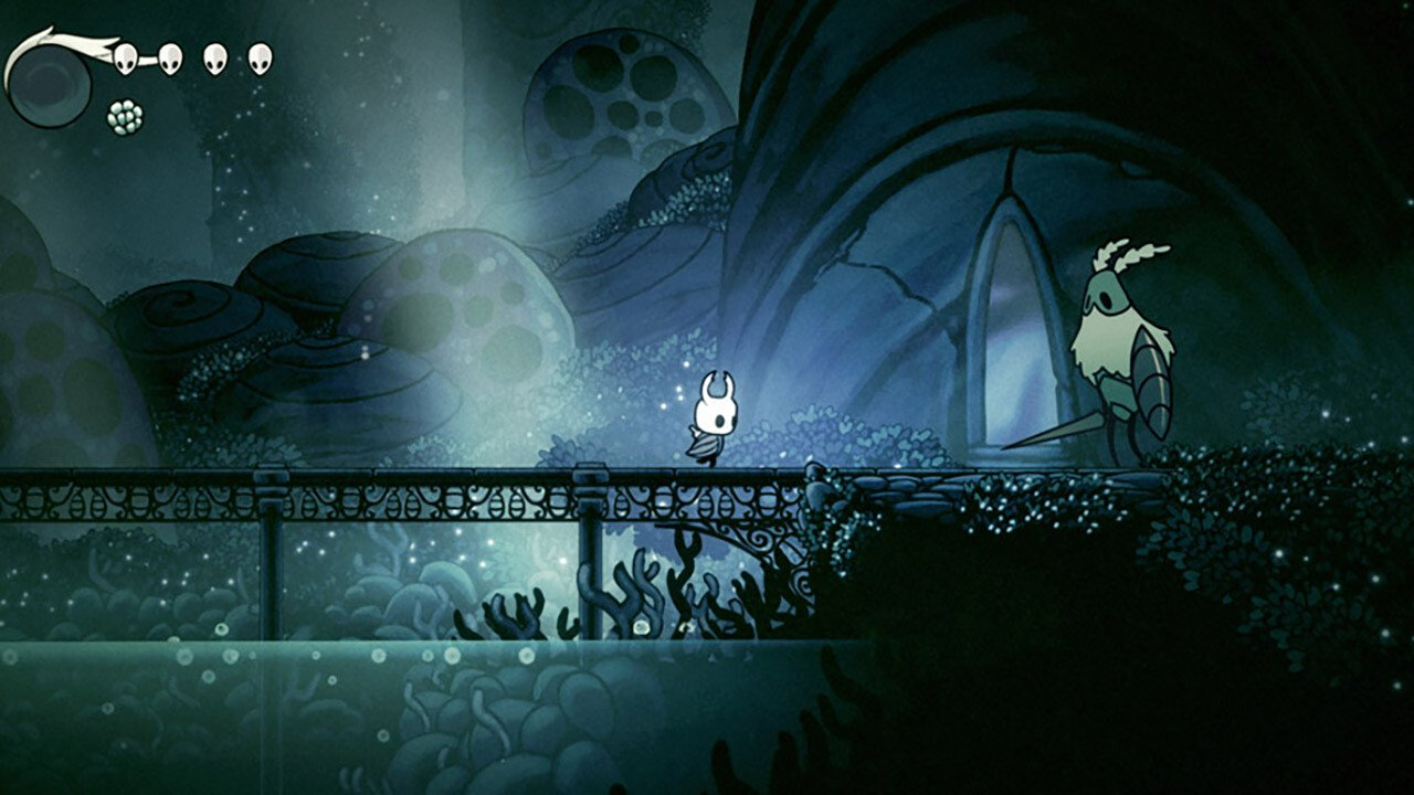 Team Cherry Expedites Hollow Knight Nintendo Switch Release