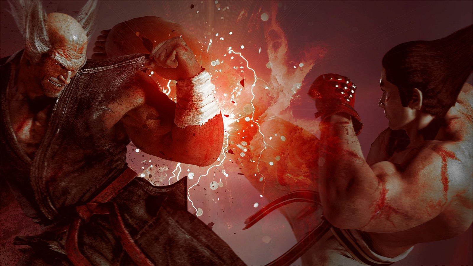 Tekken 7 Review - Great Mechanics, Barebone Presentation 7