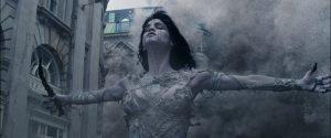 The Mummy Movie Review - Hokey Fun 4