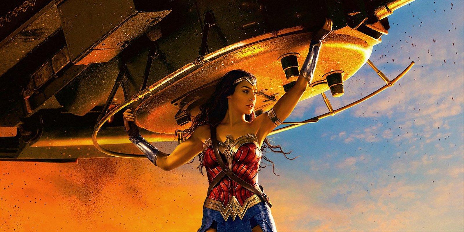 The Ripple Effect Of Wonder Woman 2