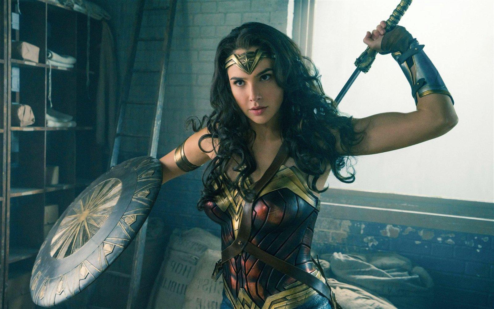 The Ripple Effect Of Wonder Woman 3
