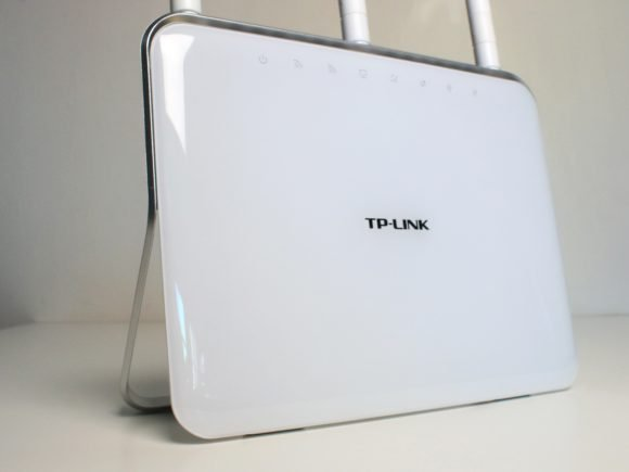 TP-Link Archer C9 AC1900 (Hardware) Review 6