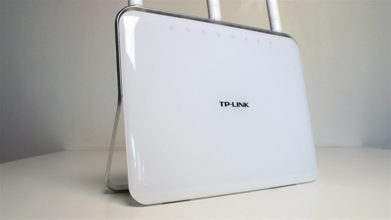 TP-Link Archer C9 AC1900 (Hardware) Review 1