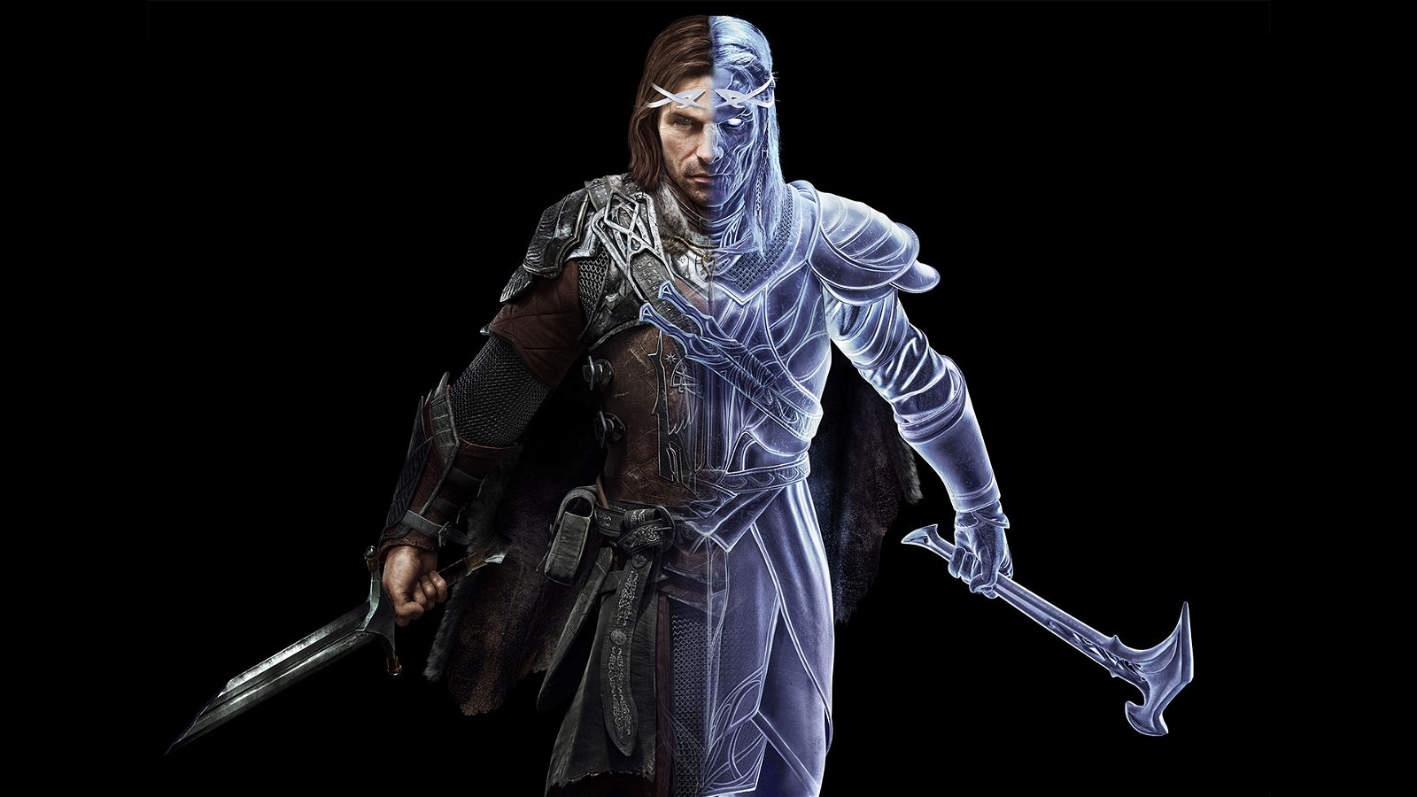 Troy Baker to Return to Middle-earth: Shadow of War in Two Positions 1