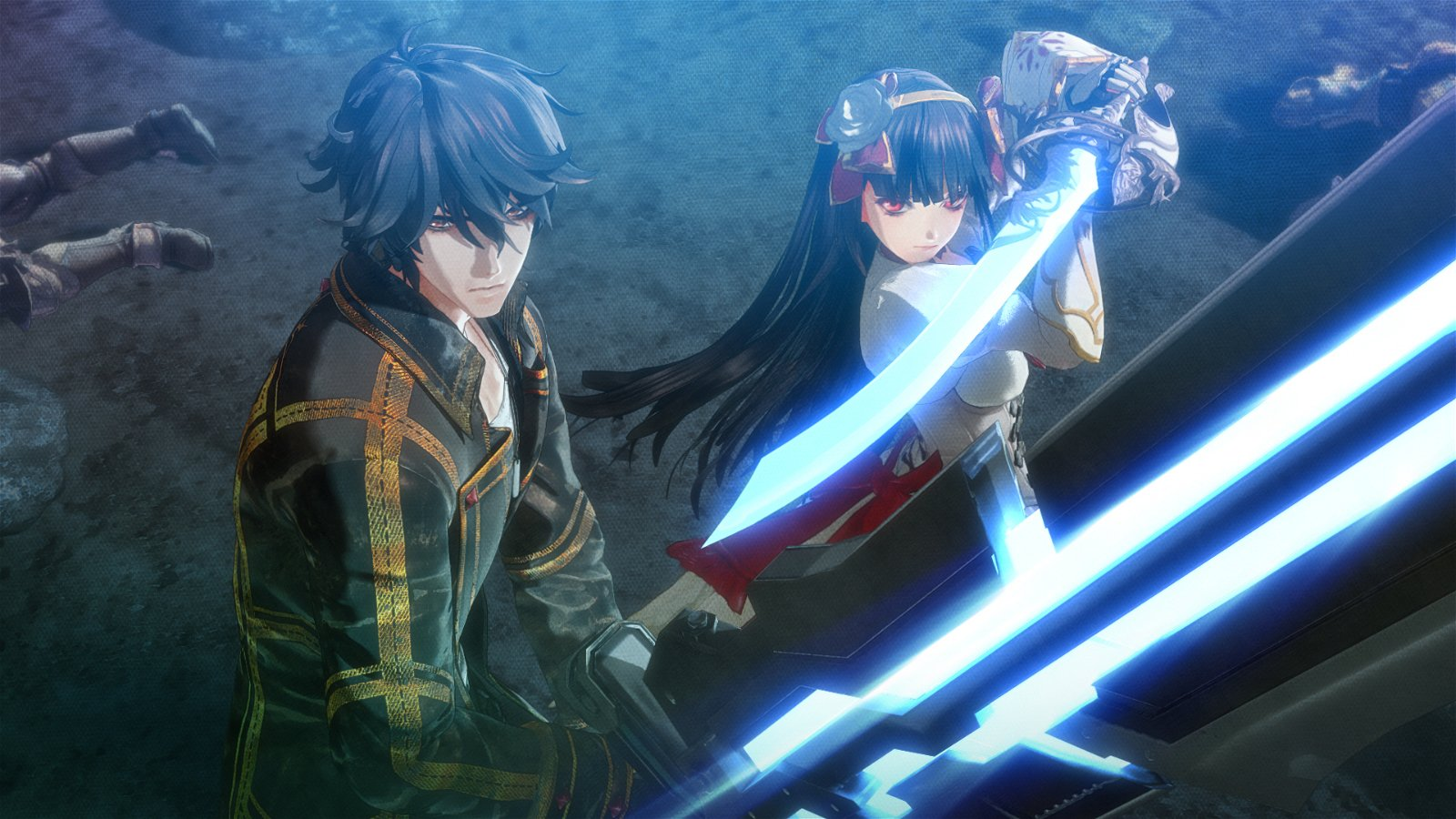 Valkyria Revolution Review - Complex and Engaging 1