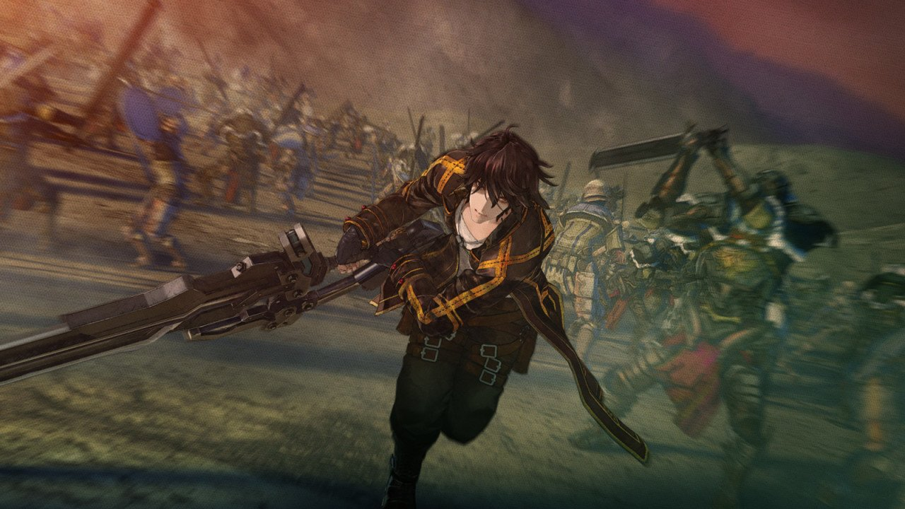 Valkyria Revolution Review - Complex and Engaging 2