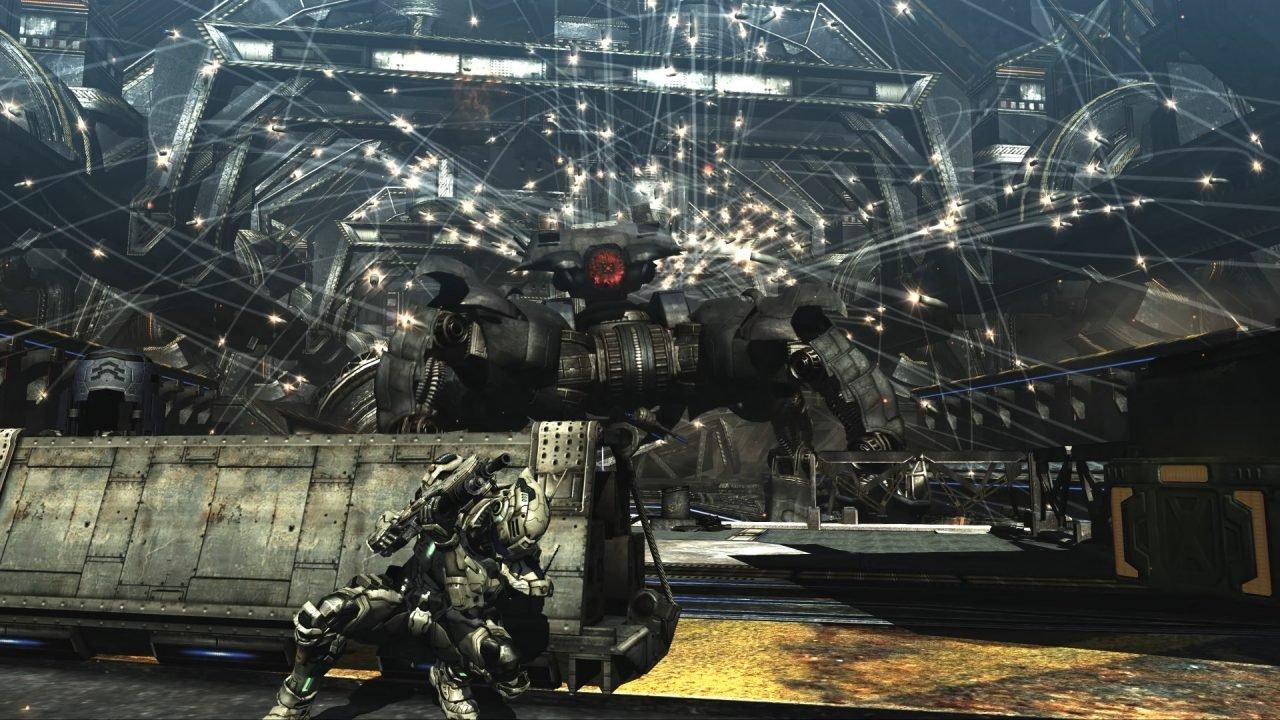 Vanquish Review - Fast Fast Blasts 2