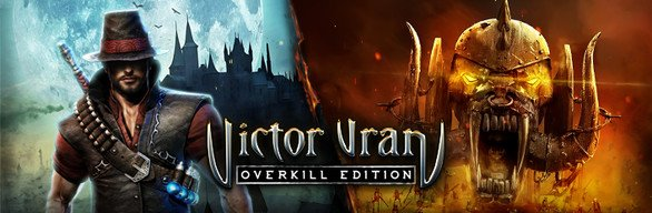 Victor Vran: Overkill Edition Review - Cheesey Fun