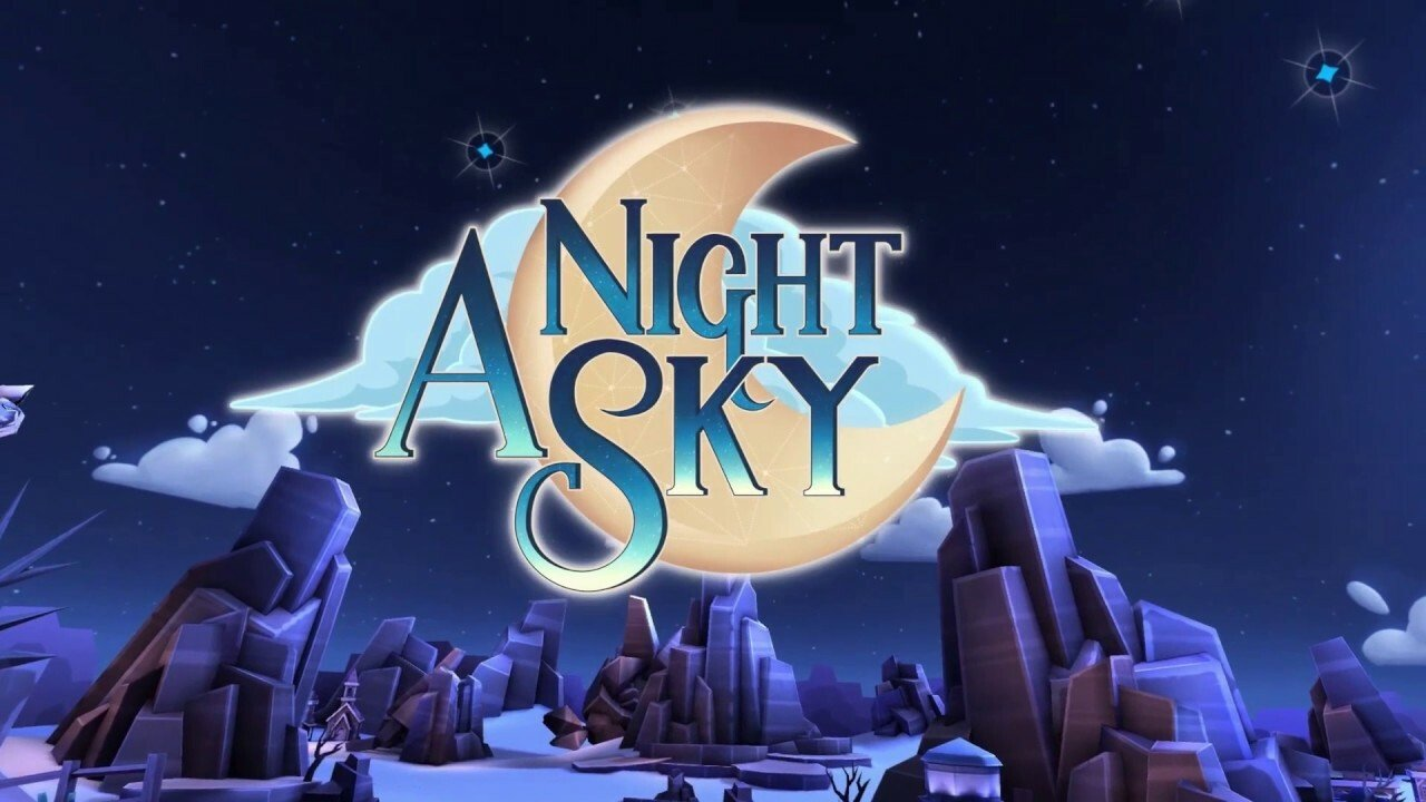 VR Experience A Night Sky to Receive New Content Pack
