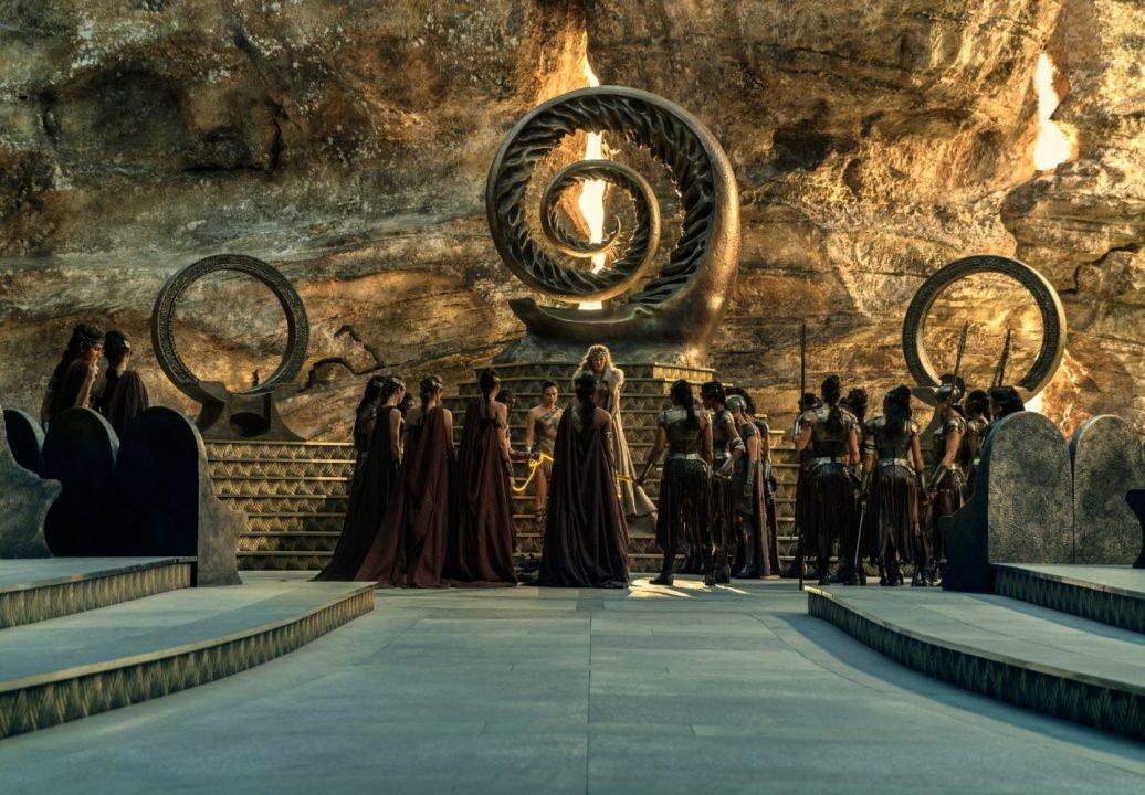 Wonder Woman Review - The Movie We Deserve 1