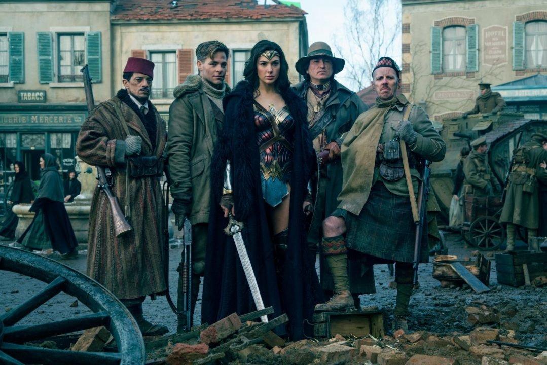 Wonder Woman Review - The Movie We Deserve 2