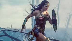 Wonder Woman Review - The Movie We Deserve