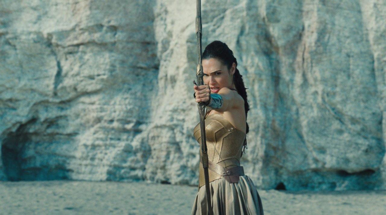 Wonder Woman Review - The Movie We Deserve 3