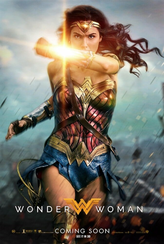 Wonder Woman Review -  The Movie We Deserve 4