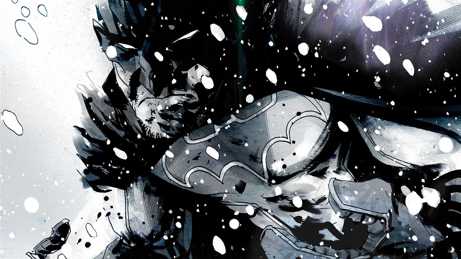 All Star Batman: Ends of the Earth (Comic) Review 4