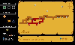 Alwa's Awakening (PC) Review: Charming Lands Marred By Unwieldly Mechanics 7