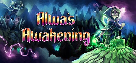 Alwa's Awakening (PC) Review: Charming Lands Marred By Unwieldly Mechanics 8
