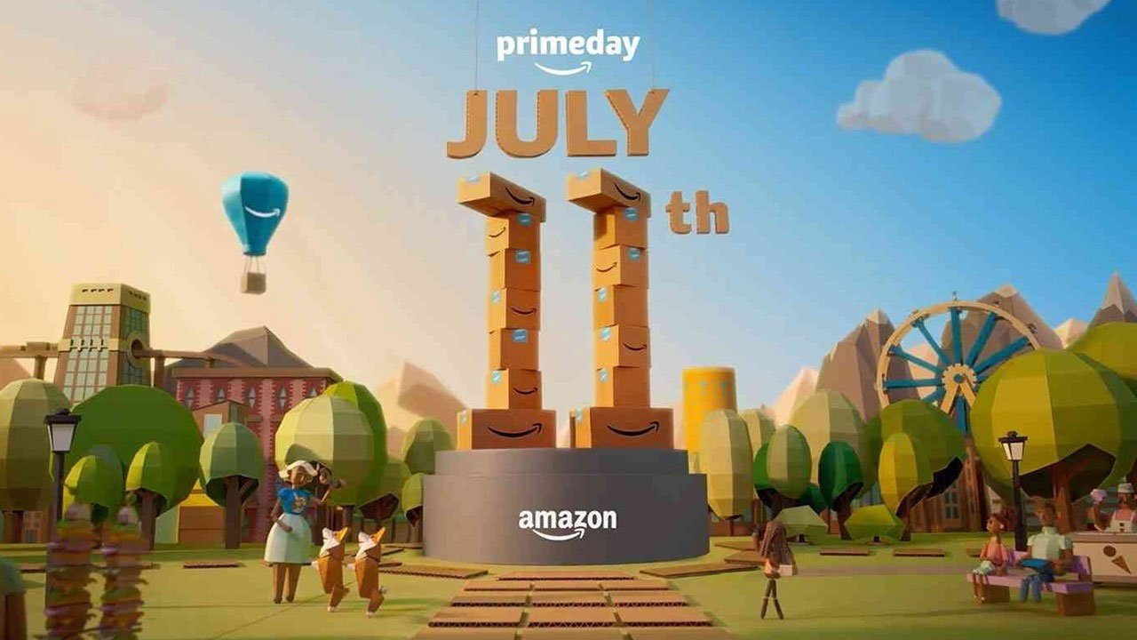 The Best Gaming Based Amazon Prime Day Deals