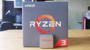Amd Ryzen 3 Review - Kings On The Budget Throne 3