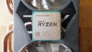 AMD Ryzen 3 Review - Kings on the Budget Throne 4