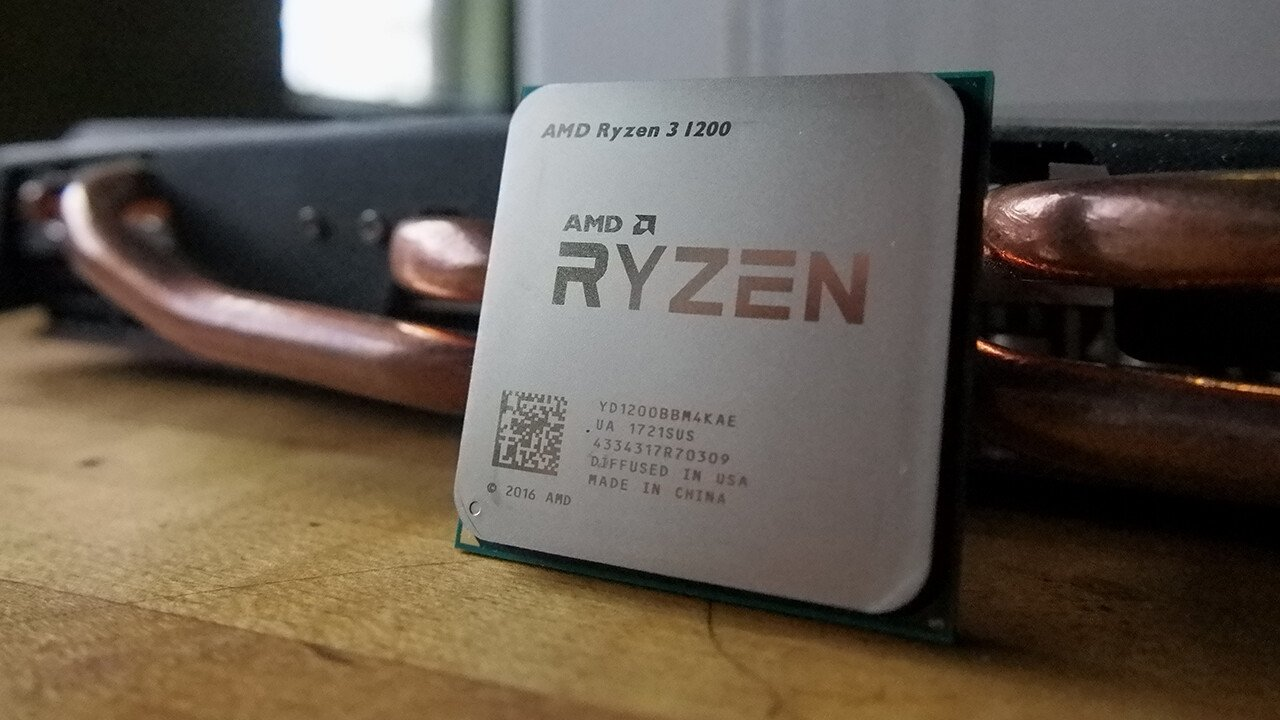 AMD Ryzen 3 Review - Kings on the Budget Throne 5