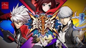 Arc System Works Announces New Crossover Title