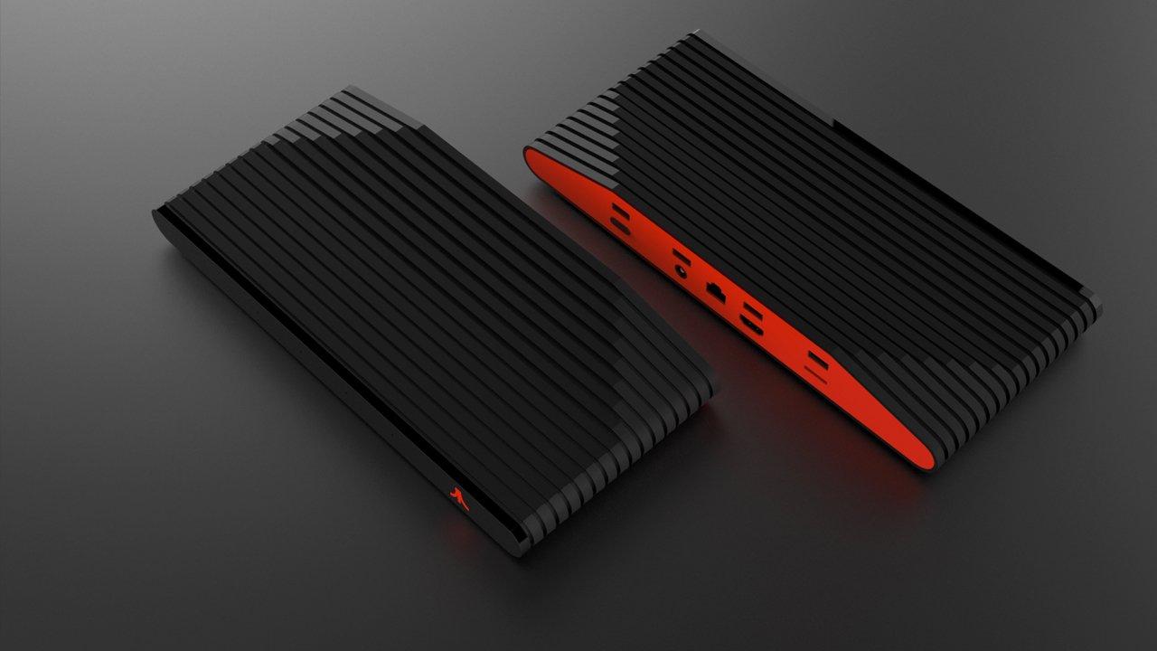 Atari Releases A First Look At Upcoming Ataribox Games Console