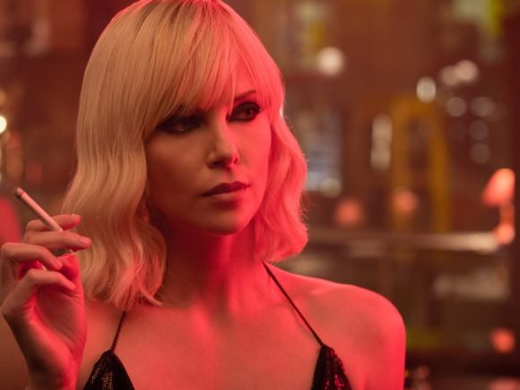 Atomic Blonde (Movie) Review - Boom, Bang, Boom 3