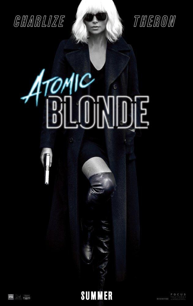 Atomic Blonde (Movie) Review - Boom, Bang, Boom 4
