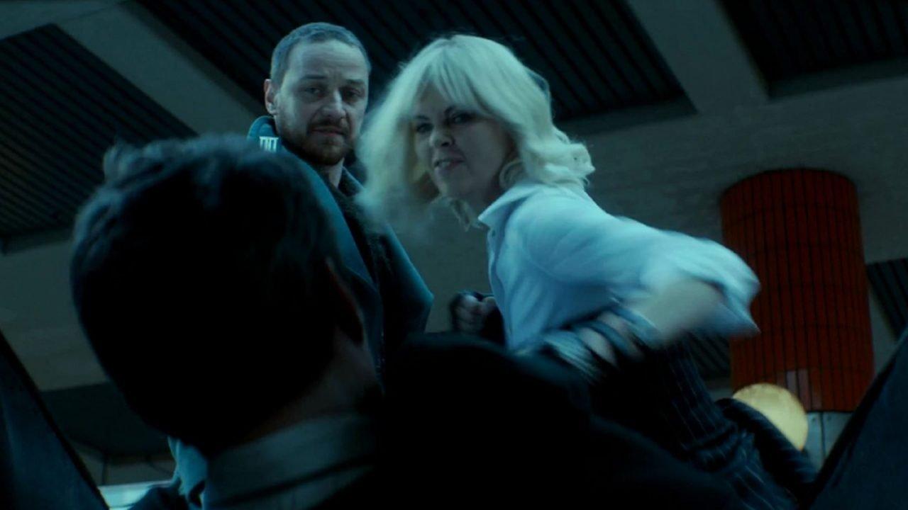 Atomic Blonde (Movie) Review - Boom, Bang, Boom 5