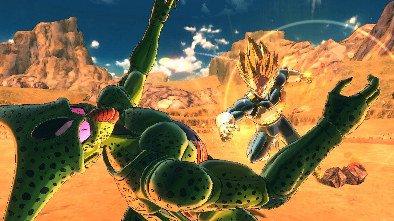 Bandai Namco Announces Dragon Ball Xenoverse 2 Release Date For Nintendo Switch 1