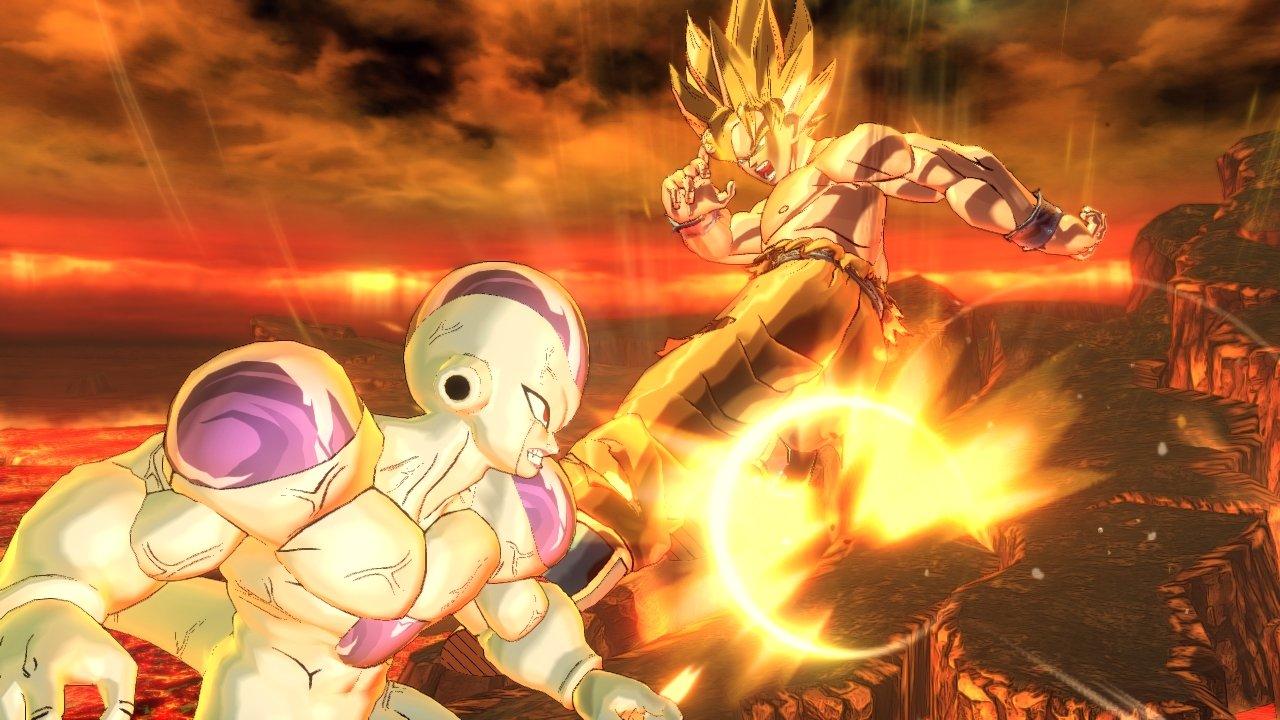 Bandai Namco Announces Dragon Ball Xenoverse 2 Release Date For Nintendo Switch