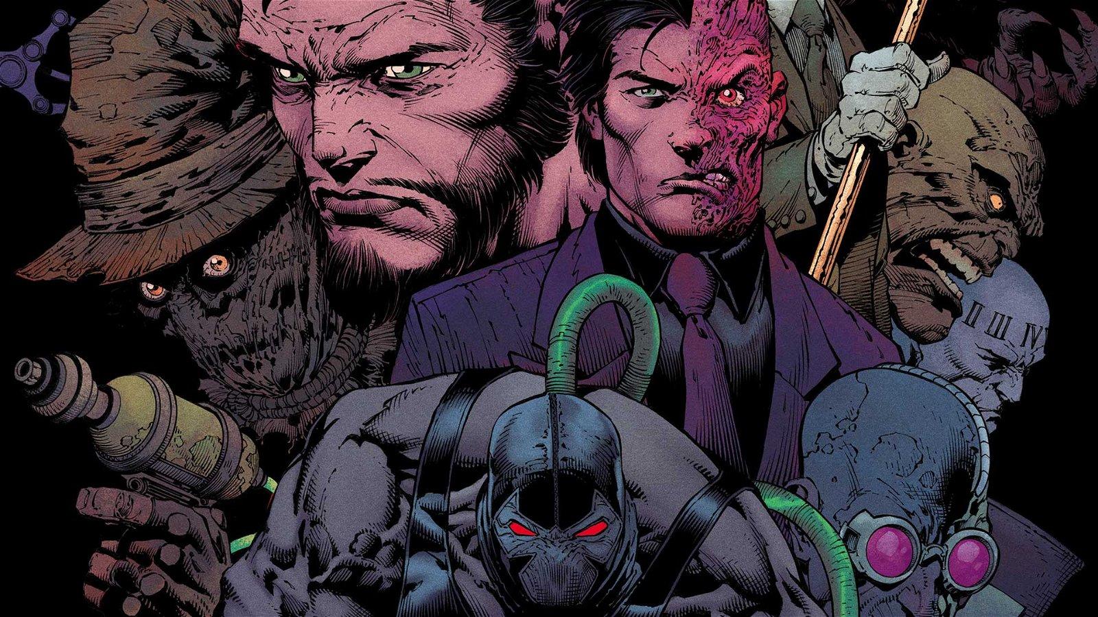 Batman: I Am Bane (Comic) Review 4