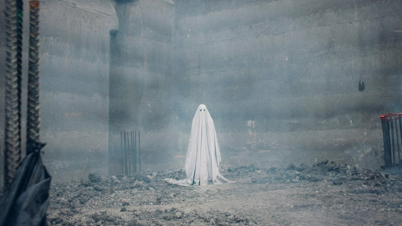 Bed Sheet Poetry – An Interview With A Ghost Story Director David Lowery 4