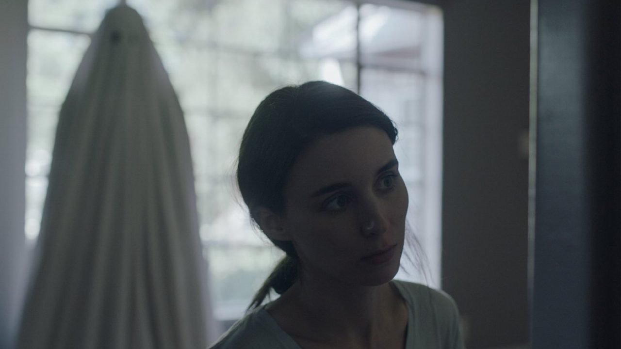 Bed Sheet Poetry – An Interview With A Ghost Story Director David Lowery 5