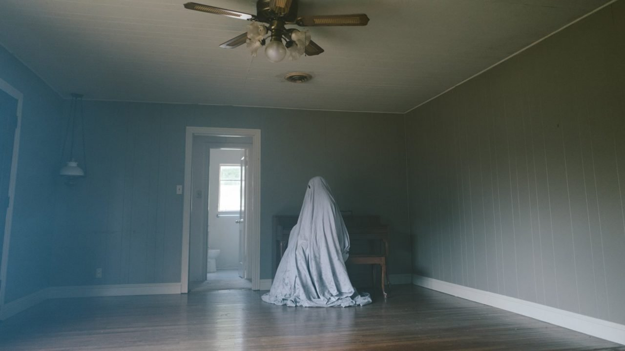 Bed Sheet Poetry – An Interview With A Ghost Story Director David Lowery 6
