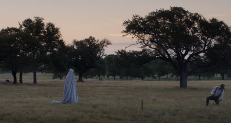 Bed Sheet Poetry – An Interview With A Ghost Story Director David Lowery 7