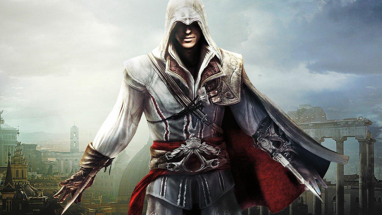 Castlevania Producer Announces Netflix Assassin's Creed Animated Series 1