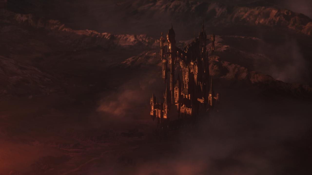 Castlevania Season 1 - Tv Series (Review) 1