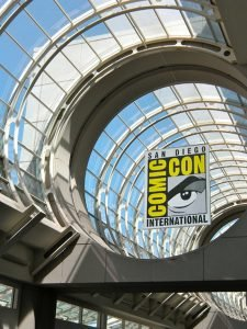 Comic-Con 2017 Recap: And Justice For All 2
