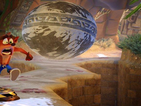 Crash Bandicoot Breaks the UK Retail Charts 1