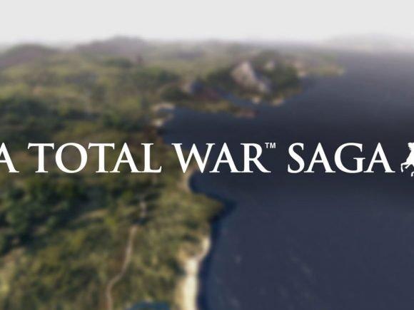 Creative Assembly Announces Total War: Saga 1
