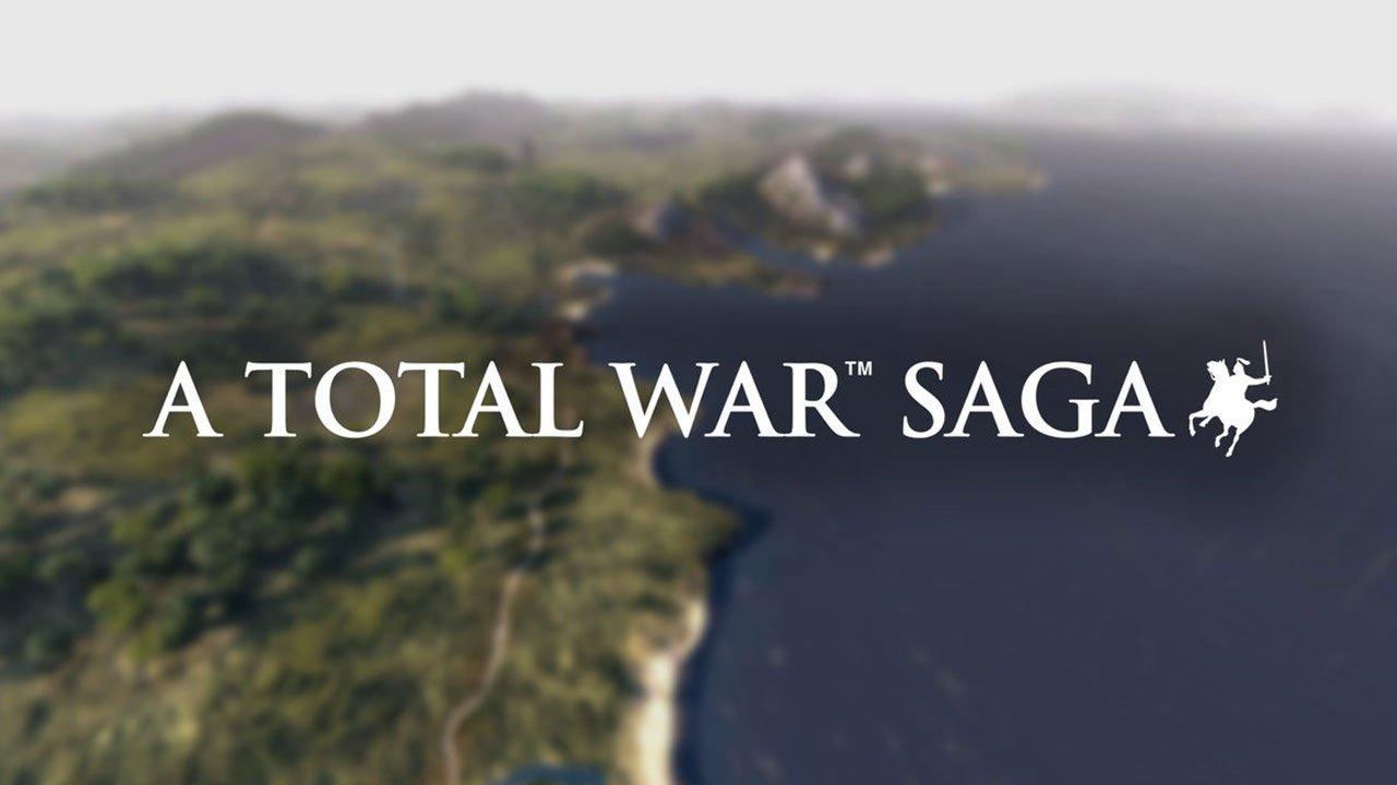 Creative Assembly Announces Total War: Saga 2