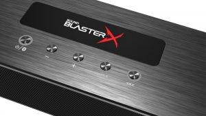 Creative Sound Blasterx Katana (Soundbar) Review - Big Sound, Small Package 4